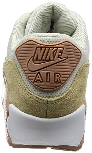Light Max Gris Wmns Nike Bone Sportive Air 325213046 90 Scarpe IFZ7q4cw