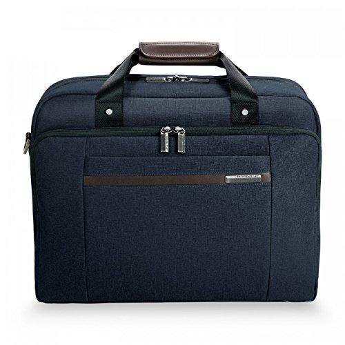 Briggs & Riley Kinzie Street Cabin Bag, Navy by Briggs & Riley