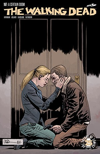 Download for free The Walking Dead #167