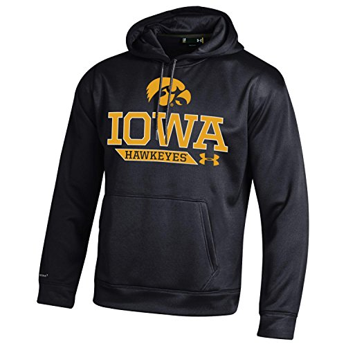 Iowa Hawkeyes Ncaa Hoody - 7