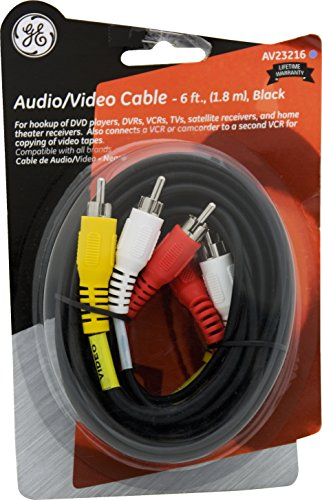 Buy tv rca cable