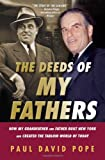 The Deeds of My Fathers, Paul David Pope, 1442204869
