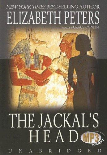 The Jackal's Head pdf
