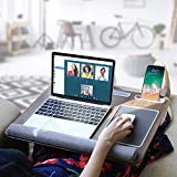 HUANUO Lap Desk - Fits up to 17 inches Laptop