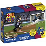 FC Barcelona, Spot Kick set, building bricks by Cobi