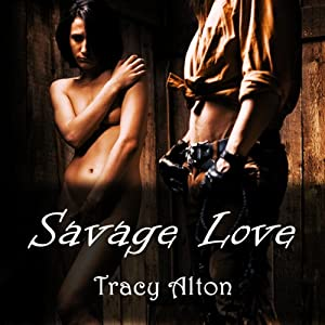 Savage Love Audiobook