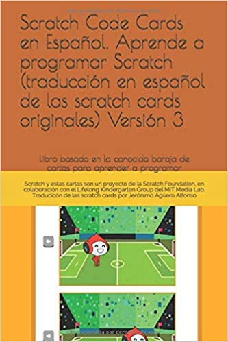 Scratch Code Cards en Español. Aprende a programar Scratch ...