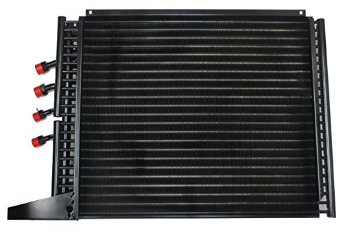 ACS NEW Replacement AH149226 for John Deere Combines 9550 9550SH 9650 CTS STS 9780 Oil Cooler