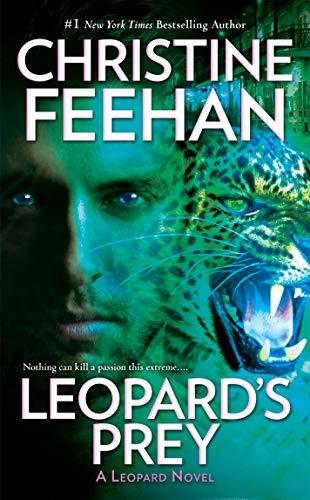 Leopard's Prey (A Leopard Novel Book 6)