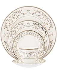 Amazon.com: Bone China - Dinnerware Sets / Dinnerware: Home & Kitchen