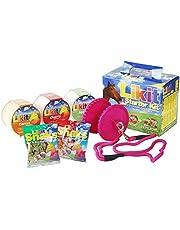 Likit Starter Kit (Glitter Pink)
