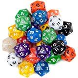 d20 for D&D 5e
