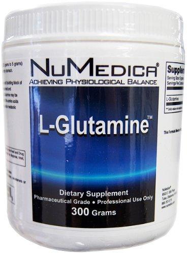 300 grammes de L-Glutamine Poudre