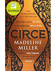 Circe: The No. 1 Bestseller from the author of The Song of Achilles