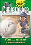 Baseball Boxed Set