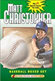 Baseball Boxed Set