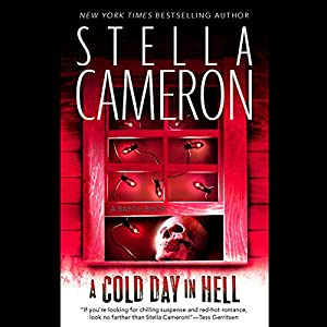 A Cold Day in Hell Audiobook
