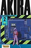 Akira, Original-Edition (deutsche Ausgabe), Bd.2