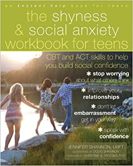 Social anxiety dating books pdf
