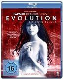 Parasite Doctor Suzune: Evolution - Die Entwicklung