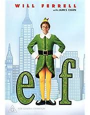 Elf (DVD)