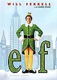 Elf DVD (Will Ferrell, James Caan)