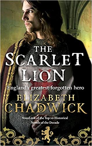Download The Scarlet Lion William Marshal 3 By Elizabeth Chadwick