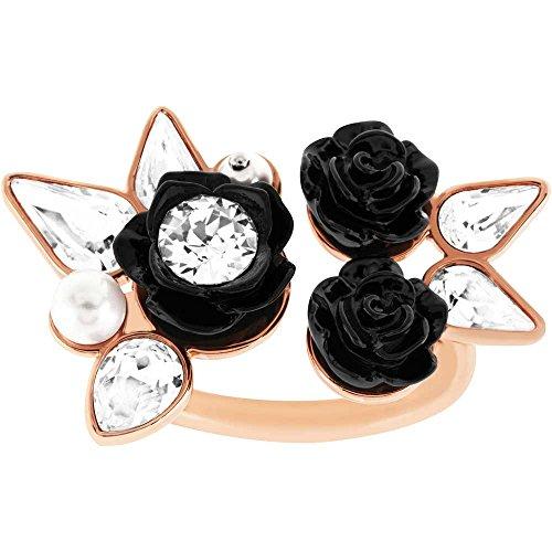 Swarovski Bouquet Ring