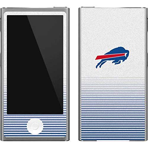 Skinit NFL Buffalo Bills iPod Nano (7th Gen&2012) Skin - Buffalo Bills Breakaway Design - Ultra Thin, Lightweight Vinyl Decal Protection