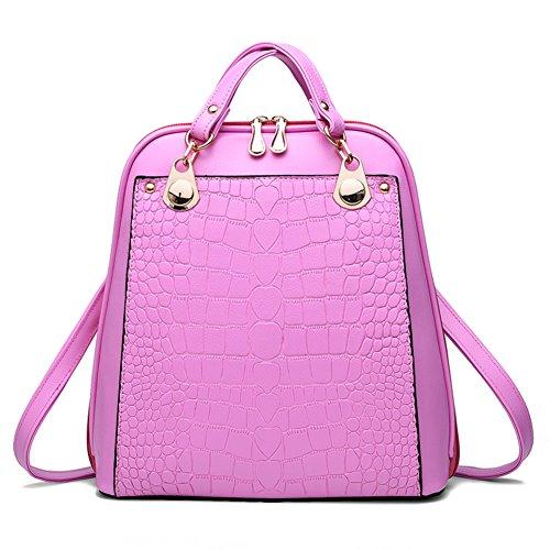 Versión coreana de mochilas/bolso de hombro del ms/Bolsa de viaje de ocio-B I