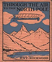 Through The Air To The North Pole[annotated]