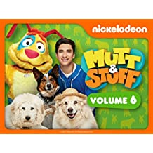 Mutt & Stuff Season 6