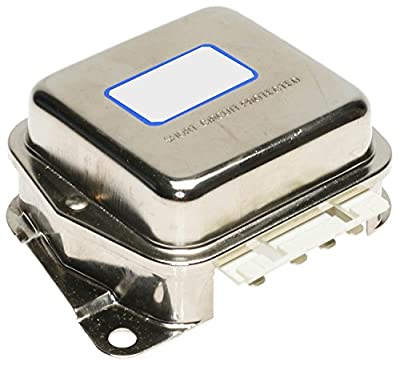 ACDelco F662 Professional Voltage Regulator