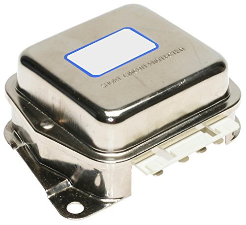 Thunderbird Ford Voltage Regulator - ACDelco F662 Professional Voltage Regulator