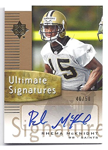 Ultimate Collection Autograph - 7