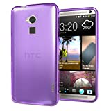 Hyperion HTC One Max T6 TPU Case and Screen
