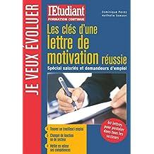 CLES..LETTRE DE MOTIVATION REUSSIE -LES