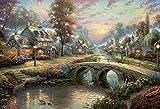 Thomas Kinkade Puzzles