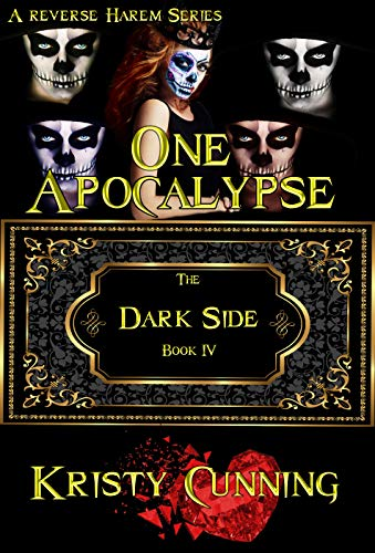 - One Apocalypse (The Dark Side Book 4)