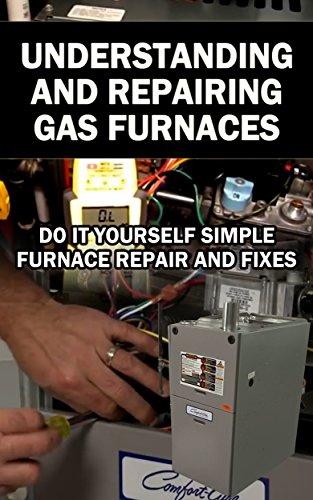 Understanding and repairing gas furnaces simple furnace repairs and understanding and repairing gas furnaces simple furnace repairs and fixes do it yourself solutioingenieria Gallery