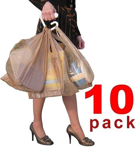 Amazon.com: bag-mate Mango Carrier (10 unidades) para ...