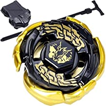 GOLD Galaxy Pegasus Pegasis Black Hole Sun Ver. Beyblade STARTER SET w/ Launcher by Rapidity