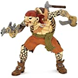 Papo Turtle Mutant Pirate Figure by Papo