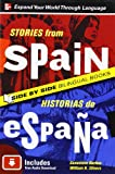 Stories from Spain (Historias de Espana), Genevieve Barlow and William Stivers, 0071702660