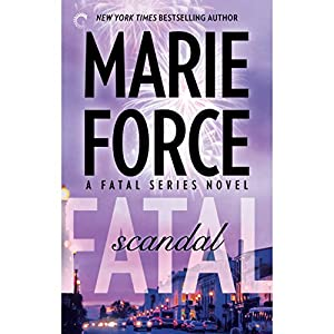 Fatal Scandal Audiobook