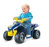 Toys : Power Wheels Lil' Quad