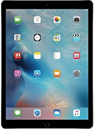 iPad Pro 9.7-inch (128GB, Wi-Fi + 4G LTE Cellular, Space Gray) MLQ32LL/A 2016 Model (Refurbished)