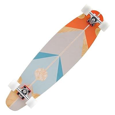 n'oubliez pas Collectif Camalu 88,9cm Longboard
