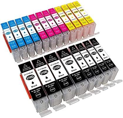 ESMOnline - 20 compatibles. XL Cartuchos de impresora para ...