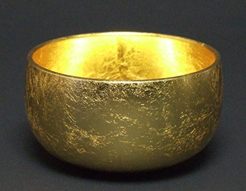 京仏壇はやし 仏具 瑞竜りん ゴールドウェーブ 2.3寸 ◆口径6.9cm×高さ4cm B00N4OBD7S 2.3寸 2.3寸
